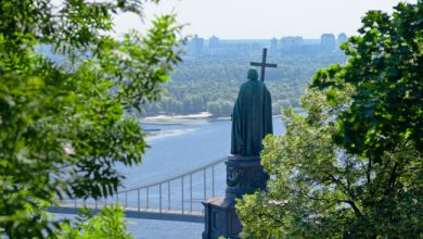 Photo of День Хрещення Київської Русі – України-2020: оригінальні привітання у віршах