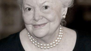 """Photo of Померла 104-річна зірка """"Віднесених вітром"""""""