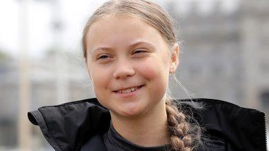 Photo of Грета Тунберг отримала премію в мільйон євро