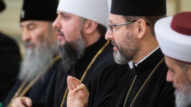 Photo of Епіфаній, Онуфрій чи Святослав: кого українці воліють бачити очільником єдиної православної церкви