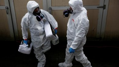 Photo of Вчені пропонують ВООЗ визнати, що коронавірус передається повітрям
