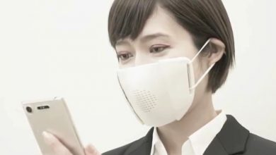 Photo of Японці створили маску-перекладач (ФОТО й ВІДЕО)