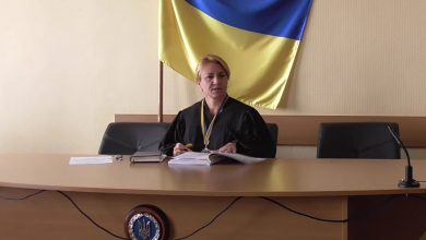 Photo of Суддями в Україні працюють переважно жінки – статистика