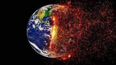 Photo of Глобельне потепління повернуло Землю до історичного періоду