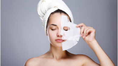 Photo of Названо найчастіші помилки у використанні масок для обличчя