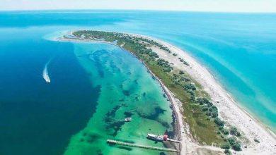 Photo of Українські Мальдіви: чому варто поїхати на острів Джарилгач