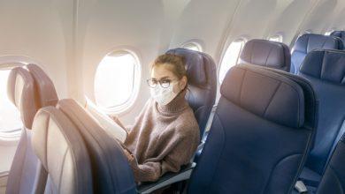 Photo of Як захиститись від хвороб на борту літака: корисні поради