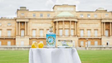 Photo of Букінгемський палац випустив свій королівський джин