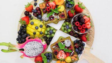 Photo of Названо фрукти з високим і низьким вмістом цукру