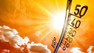 Photo of У наступні п'ять років температура на планеті підніметься ще на 1,5 градуси
