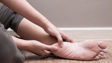 Photo of Вчені виявили зв'язок між розміром ноги і тривалістю життя
