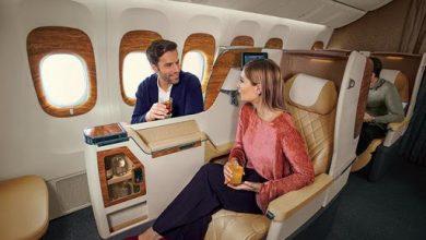 Photo of Як отримати місце в бізнес-класі літака: найпростіший спосіб