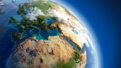 Photo of Експерти з'ясували, чому в атмосфері Землі зростає рівень метану