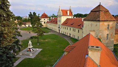 Photo of Топ-7 унікальних замків України, які варто побачити