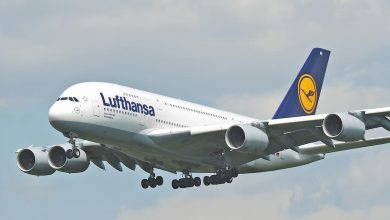 Photo of Lufthansa оголосила про відновлення прямих регулярних пасажирських рейсів Мюнхен-Київ