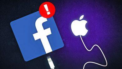 Photo of Facebook ризикує збідніти вполовину через Apple