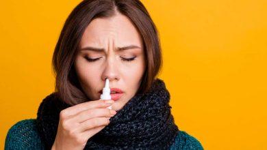 Photo of Американські вчені розробили спрей для носа від коронавірусу