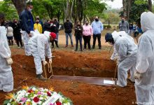Photo of Reuters підрахувала, скільки людей у світі помирають щодоби від коронавірусу