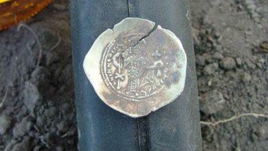 Photo of В Ірландії знайшли скарб з монетами Київської Русі