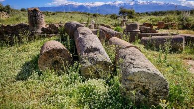 Photo of Вчені знайшли унікальне поселення 4-го тисячоліття до нашої ери