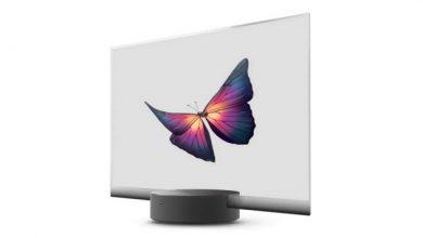 Photo of Xiaomi презентувала телевізор з прозорим дисплеєм (ВІДЕО)
