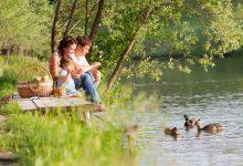 Photo of Що потрібно мати з собою для ідеального відпочинку на природі: список