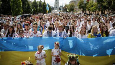Photo of Названо середню вагу та зріст українських чоловіків і жінок
