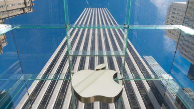 Photo of Капіталізація Apple зрівнялася з ВВП Італії