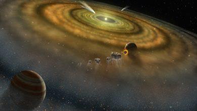 Photo of Астрономи виявили поруч із Сонячною системою близько ста коричневих карликів