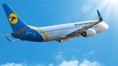 Photo of МАУ скасувала 10 міжнародних рейсів з України до кінця серпня