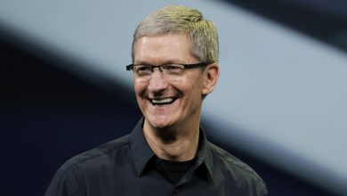 Photo of Генеральний директор Apple став новим мільярдером