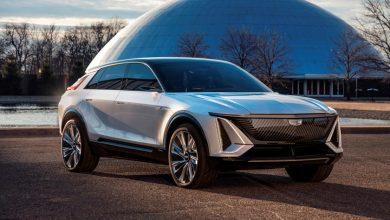 Photo of Cadillac презентував свій перший електромобіль (ФОТО)
