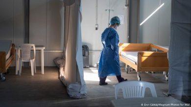 Photo of Швейцарські вчені зробили важливе відкриття про зараження коронавірусом