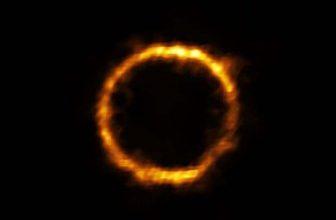 Photo of Вчені виявили галактику у вигляді вогняного кільця