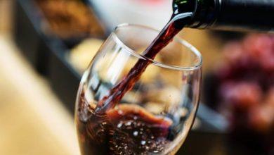 Photo of Вчені стверджують, що червоне вино допомагає боротися з психічними розладами