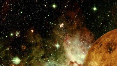 Photo of Вчені вважають, що масове вимирання на Землі спровокував вибух наднової