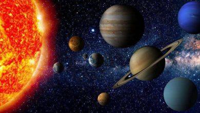 Photo of Навколо Сонячної системи астрономи виявили гігантський міхур