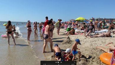 Photo of Кладбище медуз и Бессарабский рынок: как отдыхают в Затоке в 2020 году