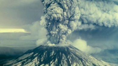 Photo of Вчені вважають, що льодовиковий період на Землі спровокували масштабні виверження вулканів