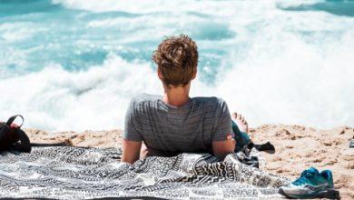 """Photo of Як """"відключити"""" думки у відпустці: поради психолога"""
