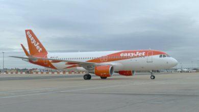 Photo of Лоукостер easyJet може почати польоти в Україну вже цього літа
