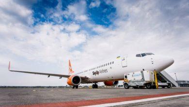 Photo of SkyUp вводить платну реєстрацію на рейси в аеропортах: що відомо