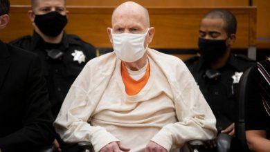 """Photo of """"Вбивцю із Золотого штату"""" засудили до довічного ув'язнення за майже 100 вбивств і зґвалтувань"""