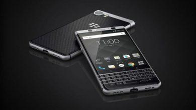Photo of Blackberry випустить 5G-смартфон з клавіатурою