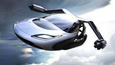 """Photo of Назад в майбутнє: літаючим автомобілям у США дали """"зелене світло"""""""
