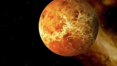 Photo of Астрономи виявили на Венері гігантську хмару