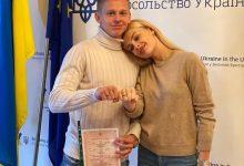 Photo of Півзахисник футбольної збірної України таємно одружився у Лондоні