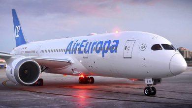 Photo of В Іспанії екстрено посадили літак через п'яного українця без маски