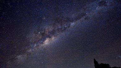 Photo of Вчені відкрили таємницю формування нашої галактики Чумацький Шлях
