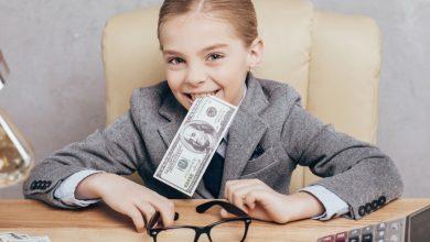 Photo of Як навчити дитину фінансової грамотності: корисні поради